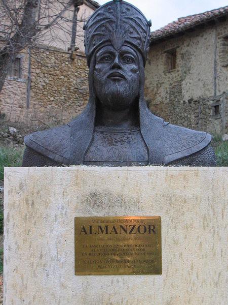450px-busto_de_almanzor_en_calatanazor