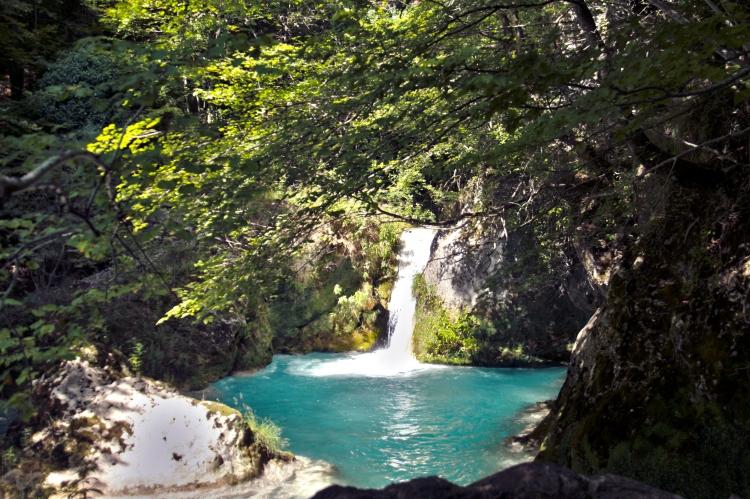 Nacimiento Rio 3