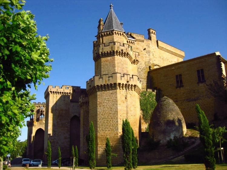 castillo-olite-navarra-excursiones-guiadas