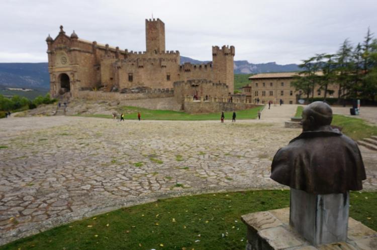 castillo-Javier-papa-navarra-excursiones-guiadas